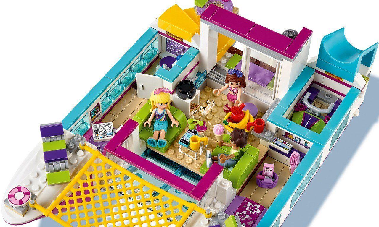 Где купить lego friends в киеве