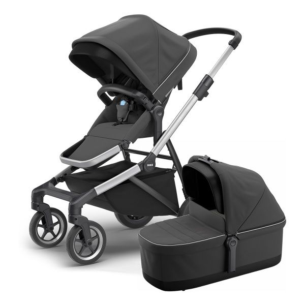 Коляска 2 в 1 Thule Sleek + Bassinet