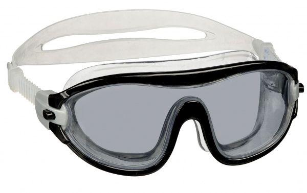 beco Beco Durban 99029 очки для плавания черный 990290