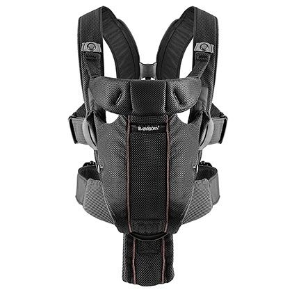 BabyBjorn BB®Baby Carrier Miracle Mesh рюкзак-кенгуру