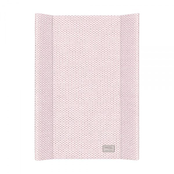 Ceba Baby 70 Pastel Collection Cable stitch пеленатор