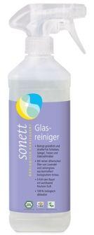 sonett Sonett органическая жидкость для мытья всех поверхностей и стекла, 0,5 л. Концентрат GB3010