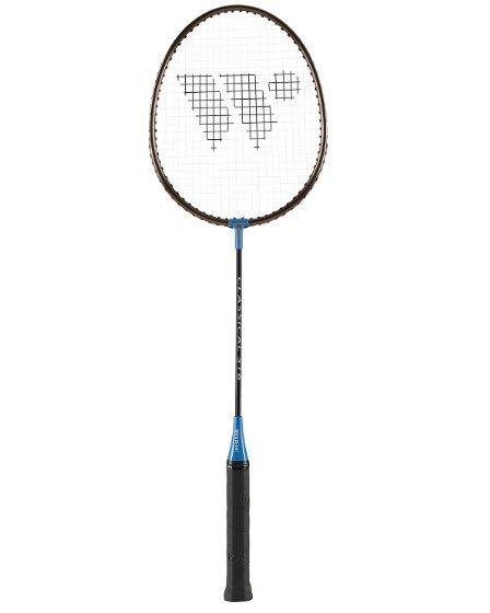 wish WISH ALUMTEC 316 black blue ракетка для бадминтона 00025119