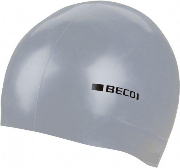 beco BECO 3-D шапочка для плаванья 11 серебряный 7380