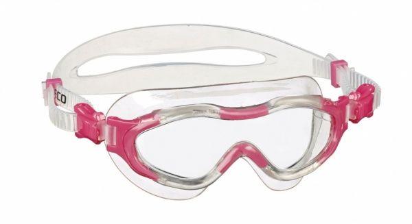 beco BECO Alicante 99028 очки для плавания розовый 990284