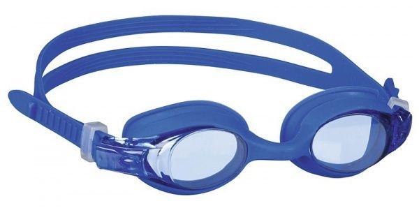 beco BECO Catania 4+ очки для плаванья синий 990276