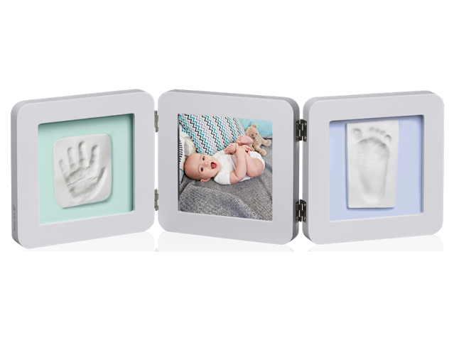 baby art Рамочка Baby Art Double Print Frame 34120140