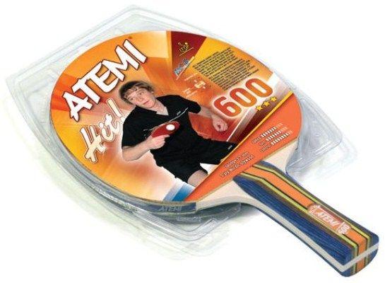 Atemi 600А ракетка для настільного тенісу. Ціна 15d1ee0c45138