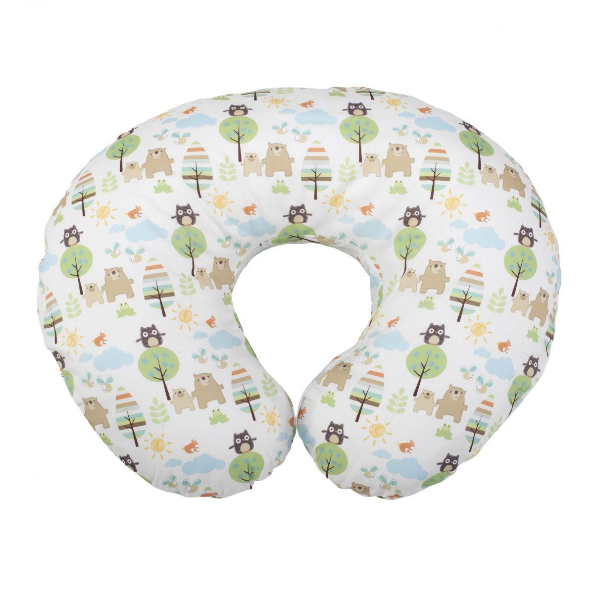 chicco Подушка для кормления Chicco Boppy Pillow 32
