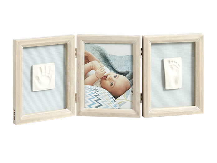 baby art Рамочка Baby Art Double Print Frame 34120173