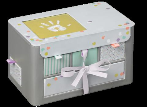 baby art Baby Art шкатулка Treasure Box 34120113