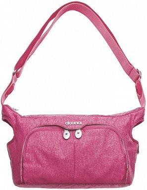 Doona Essentials Bag сумкаpink#SP 105-99-004-099