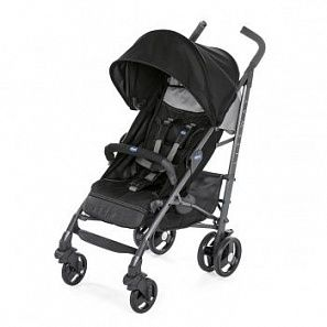 Chicco  Lite Way 3 Top Stroller прогулянкова коляска 79595.51