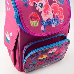 Kite Education My Little Pony LP19-501S-2 ранець каркасний