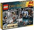 LEGO THE LORD OF THE RINGS The Mines of Moria Шахты Мории конструктор