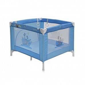 Bertoni Play Station манежblue adventure