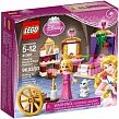 Lego Disney Princess Комната Спящей Красавицы
