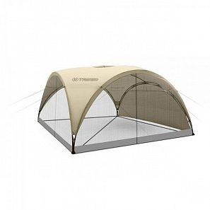 Trimm PARTY MOSQUITO NET grey тент