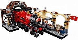LEGO Harry Potter Hogwarts Express Хогвартс-Експрес конструктор