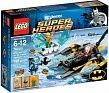 LEGO Super Heroes Arctic Batman vs. Mr Freeze : Aquaman on Ice Бэтмен против Фриза конструктор