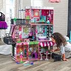 KidKraft Princess Brooklyn's Loft кукольный домик