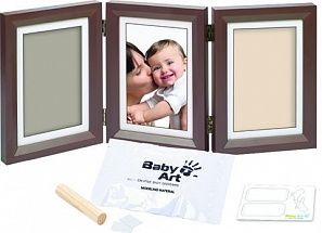 Рамочка Baby Art Double Print Frame