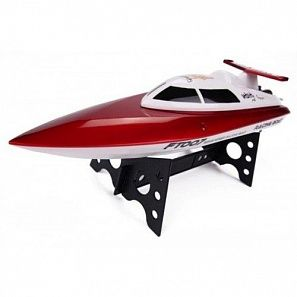 Fei Lun Racing Boat катер на р/у 2.4GHzFL-FT007r#red