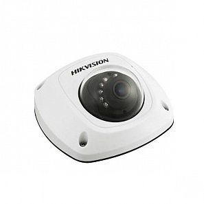HikVision DS-2CD2542FWD-IWS IP-видеокамера