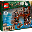 LEGO THE HOBBIT 79016 Attack on Lake-town Атака на Озёрный город конструктор