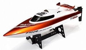 Fei Lun High Speed Boat катер на р/у 2.4GHzFL-FT009o#orange
