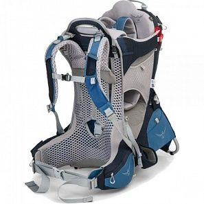 Osprey Poco AG Plus Seaside Blue рюкзак