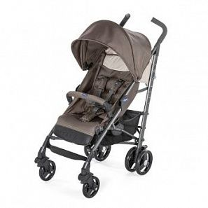Chicco  Lite Way 3 Top Stroller прогулянкова коляска 79595.72