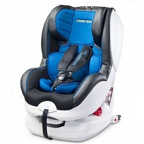 Caretero Defender Plus Isofix автокрісло