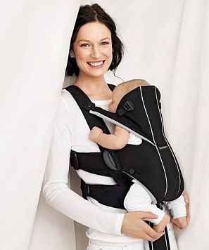 BabyBjörn Carrier Miracle рюкзак-кенгуру