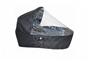 Larktale Coast Carrycot дощовик Rain Cover