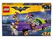 Фото LEGO Batman Movie The Joker Notorious Lowrider Лоурайдер Джокера конструктор