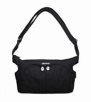 Doona Essentials Bag сумкаblack#SP 105-99-001-099