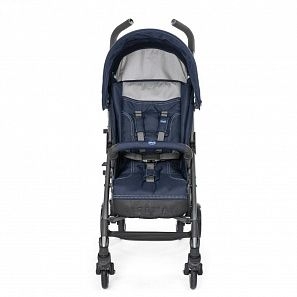 Chicco  Lite Way 3 Top Stroller прогулянкова коляска