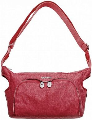 Doona Essentials Bag сумкаred#SP 105-99-003-099