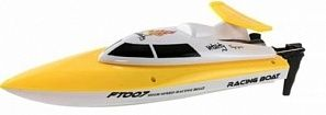 Fei Lun Racing Boat катер на р/у 2.4GHzFL-FT007y#yellow