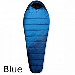 Trimm Balance спальник sea blue-middle blue 185 L-185 R
