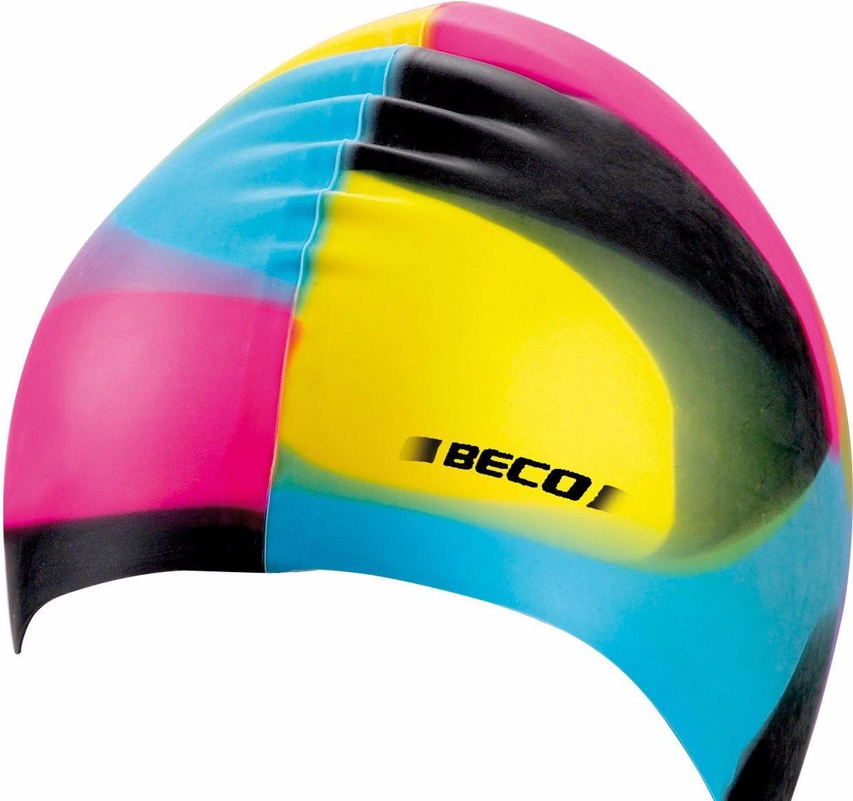 beco Beco 7391 шапочка для плавания силикон 099