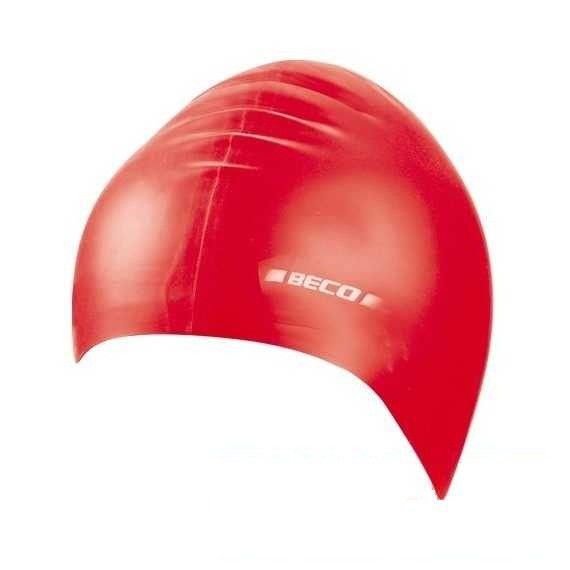 beco Beco 7399 5 детская шапочка для плавания силикон