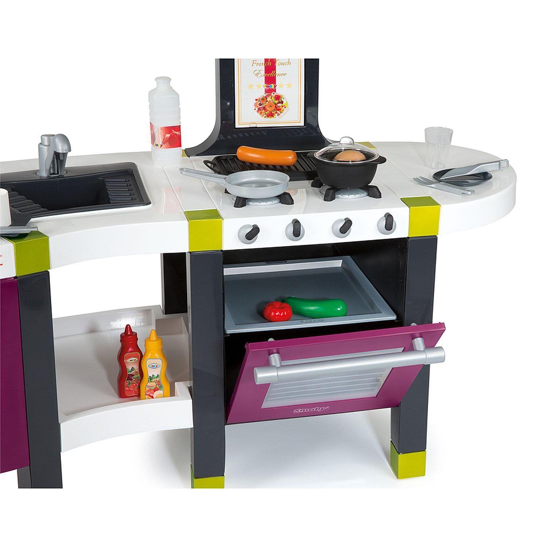 Smoby Mini Tefal French Touch Кухня игровой набор – Киев цены, фото, отзывы,