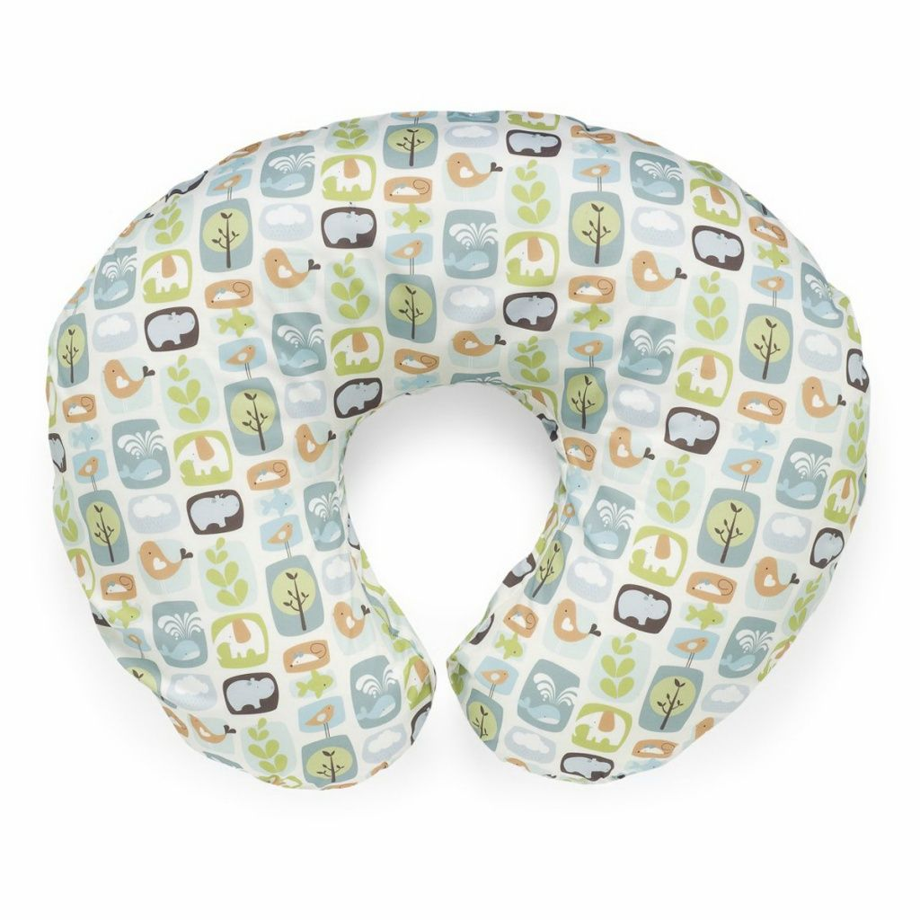 chicco ������� ��� ��������� Chicco Boppy Pillow 14