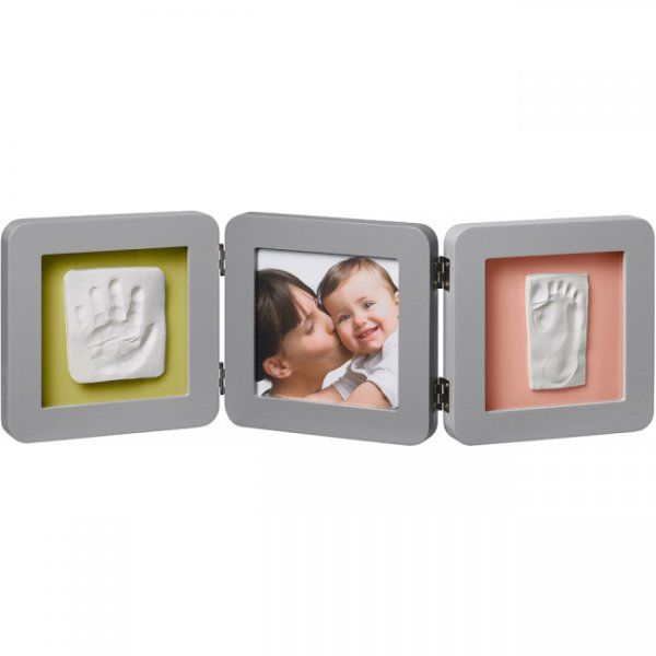 baby art Рамочка Baby Art Double Print Frame 34120139