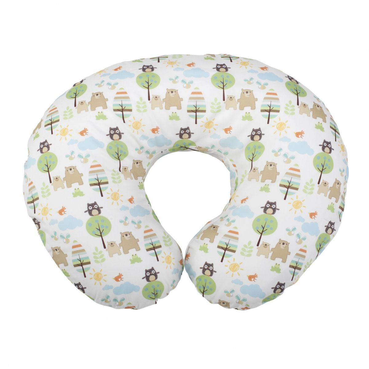 chicco ������� ��� ��������� Chicco Boppy Pillow 32